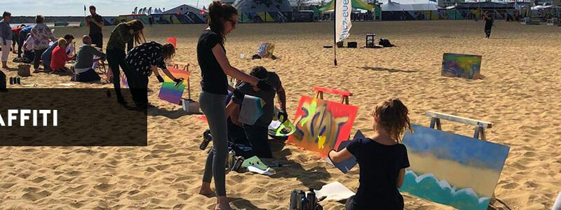Er op uit: Scheveningen evenementen en strandactiviteiten