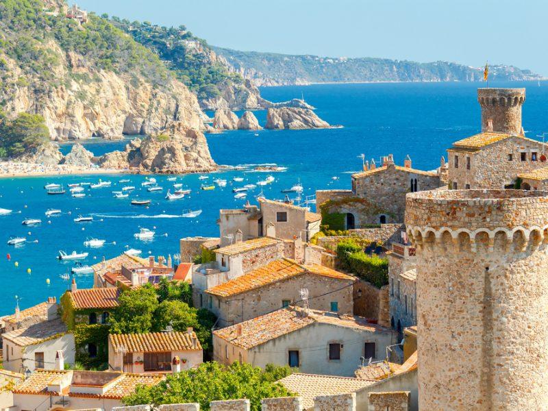 Bezoek Andalusië en ga een onvergetelijke vakantie tegemoet