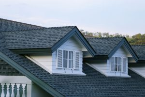 Lekkend dak