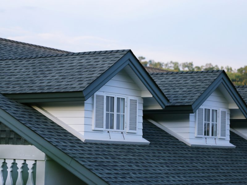 Heb je een lekkend dak geconstateerd?