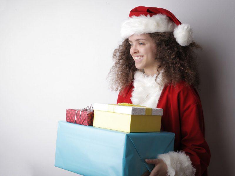 Waarom zijn kerstpakketten zo populair?